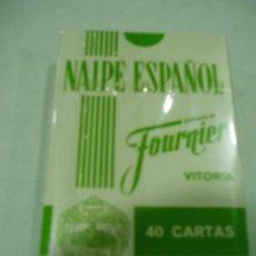 Barajas de cartas: NAIPES ESPAÑOL HERACLIO FOURNIER VITORIA. Lote 51014599