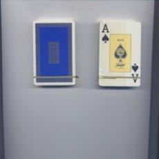 Barajas de cartas: 2 BARAJAS POKER Nº 826 DE HERACLIO FOURNIER. Lote 51485232