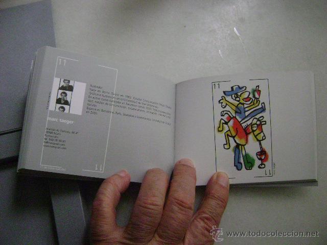 Barajas de cartas: JOC DE CARTES 48 DISSENYS .N-113 - Foto 7 - 51633014