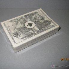 Barajas de cartas: BARAJA DE NAIPES COLECCIÓN FOURNIER - BARAJA IMPERIAL FRANCIA SIGLO XIX 1860 DEL AÑO 2004. Lote 51655565