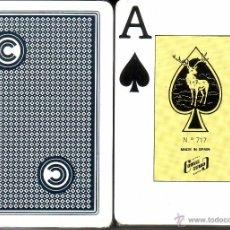 Barajas de cartas: C - BARAJA POKER. Lote 52083237