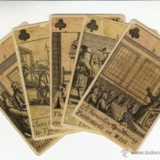 Barajas de cartas: BARAJA FRANCESA. Lote 52151071