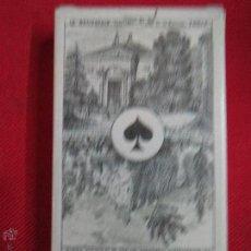 Barajas de cartas: BARAJA IMPERIAL FRANCIA XIX.. Lote 52408469