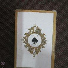 Barajas de cartas: BARAJA BELGICA PRIMERA CRUZADA SIGLO XIX.. Lote 52477313