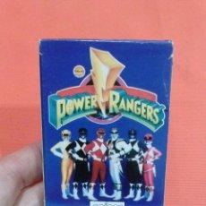 Barajas de cartas: BARAJA DE CARTAS POWER RANGERS COMPLETA. Lote 52570751