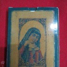 Barajas de cartas: BARAJA JUEGO AS NAS PERSIA SIGLO XIX. Lote 52764358