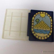 Barajas de cartas: BARAJA DE CARTAS BURGER KING 2006 UNA NOCHE EN EL MUSEO. Lote 69498714