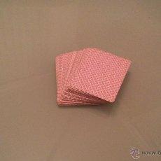 Barajas de cartas: BARAJA B.P. GRIMAUD COMPLETA. Lote 52804784
