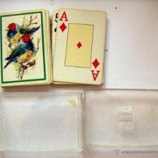 Barajas de cartas: BARAJA DE NAIPES DE HERACLIO FOURNIER. Lote 52914830