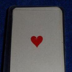 Barajas de cartas: BARAJA PARA 30 Y 40 - VIUDA HE HIJOS DE HERACLIO FOURNIER (AÑOS 30). Lote 53173463