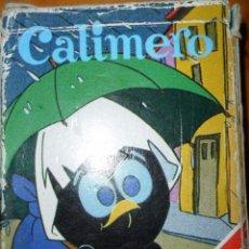 Barajas de cartas: CARTAS CALIMERO. Lote 220992958