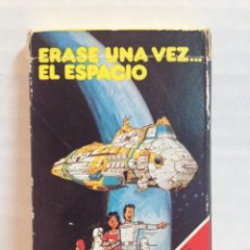 Barajas de cartas: BARAJA FOURNIER ERASE UNA VEZ EL ESPACIO. Lote 53624640