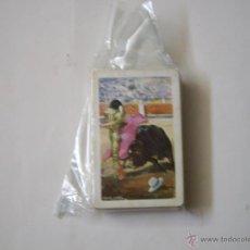 Barajas de cartas: BARAJA ANTONIO CASERO. Lote 53951189