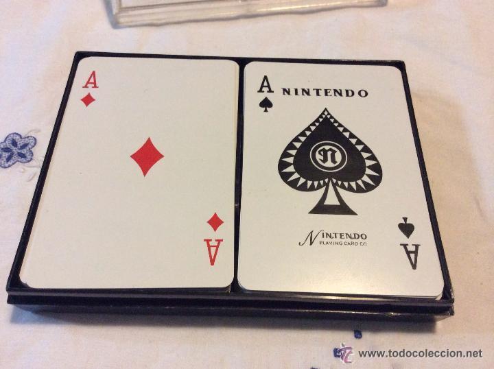 Barajas De Poker Nintendo Nintendo Kem Buy Poker Cards At