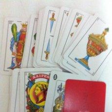 Barajas de cartas: BARAJA CARTAS - COCA-COLA. Lote 54361271