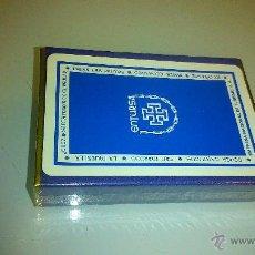 Barajas de cartas: BARAJA CARTAS. Lote 54444644
