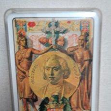 Baralhos de cartas: BARAJA EXPOSICION IBERO AMERICANA DE 1929.-N 132. Lote 54612793