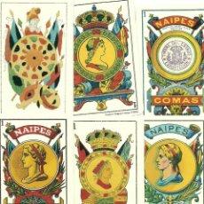 Barajas de cartas: 44 CALENDARIOS AS DE OROS - AÑO 2005 *** ENVIO CERTIFICADO GRATIS***. Lote 54831800
