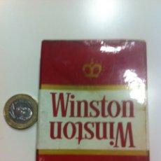 Barajas de cartas: BARAJA POKER WINSTON (NUEVAS). Lote 54847544