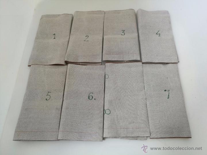 Barajas de cartas: MUY BUENA COLECCIÓN DE 8 BARAJAS DE CARTAS DE PÓQUER DE CALIDAD - AÑOS 80 - CLASIFICADAS - Foto 2 - 55075610