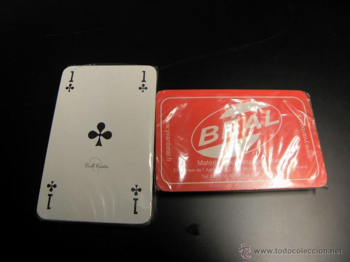 BARAJA FRANCESA BEAL (Juguetes y Juegos - Cartas y Naipes - Otras Barajas)