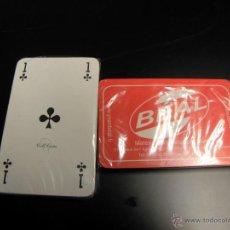 Barajas de cartas: BARAJA FRANCESA BEAL. Lote 55083618