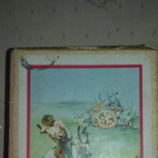 Barajas de cartas: BARAJA DE CARTAS ANTIGUAS. Lote 55099488
