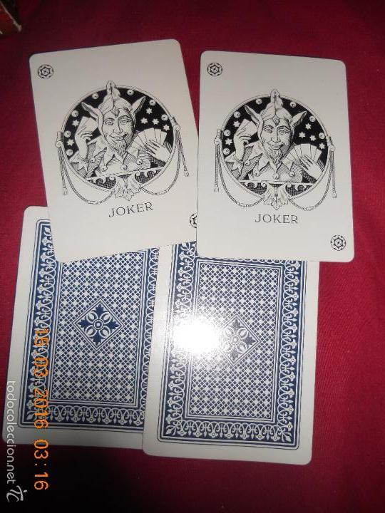Barajas de cartas: LOTE DE 4 JUEGOS DE CDARTAS - Foto 2 - 55236961