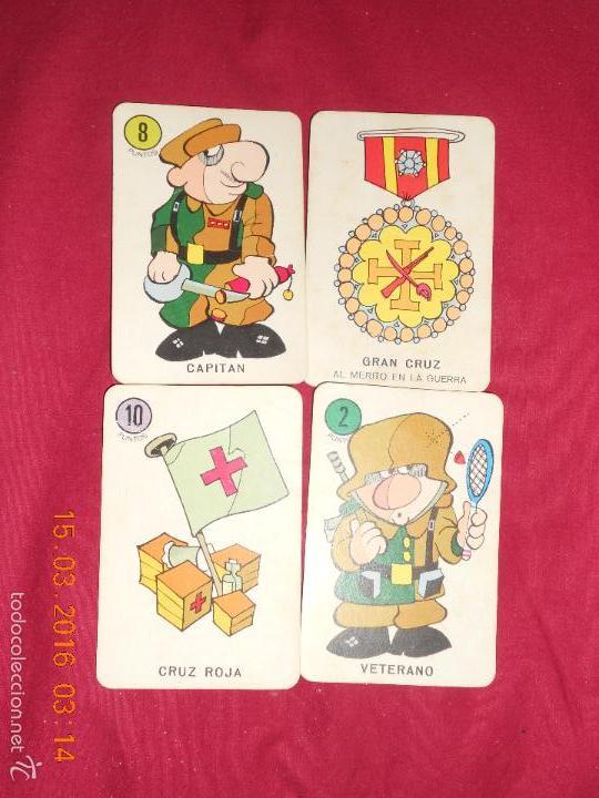 Barajas de cartas: LOTE DE 4 JUEGOS DE CDARTAS - Foto 3 - 55236961