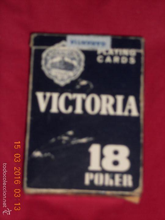 Barajas de cartas: LOTE DE 4 JUEGOS DE CDARTAS - Foto 10 - 55236961