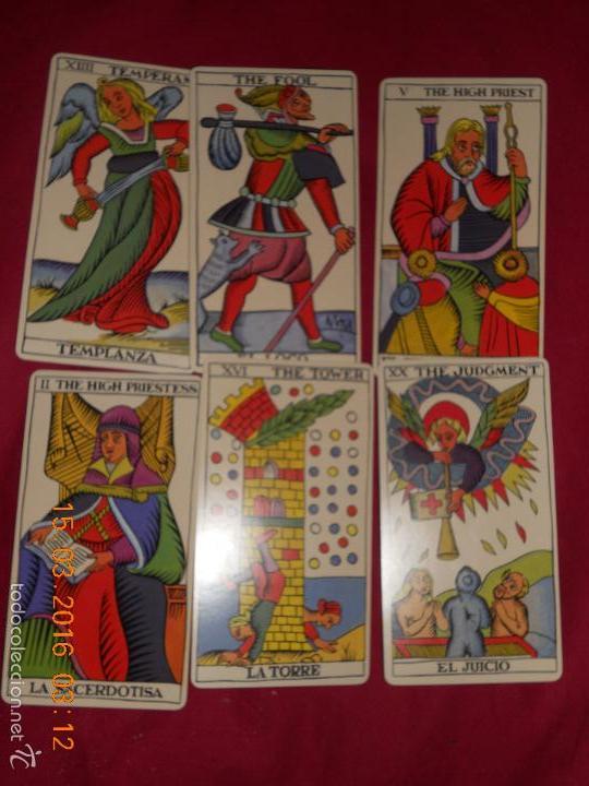 Barajas de cartas: LOTE DE 4 JUEGOS DE CDARTAS - Foto 12 - 55236961