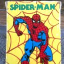 Barajas de cartas: BARAJA INFANTIL FOURNIER. SPIDERMAN (SPIDERMAN). SIN USAR. 32+1 CARTAS. 1980. . Lote 55782110
