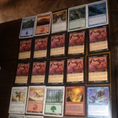 Barajas de cartas: PACK DE CARTAS MAGIC. Lote 55814341