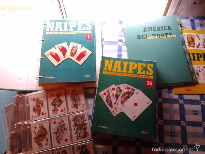 Naipes El Fascinante Mundo De Los Juegos De Ca Comprar Baraja