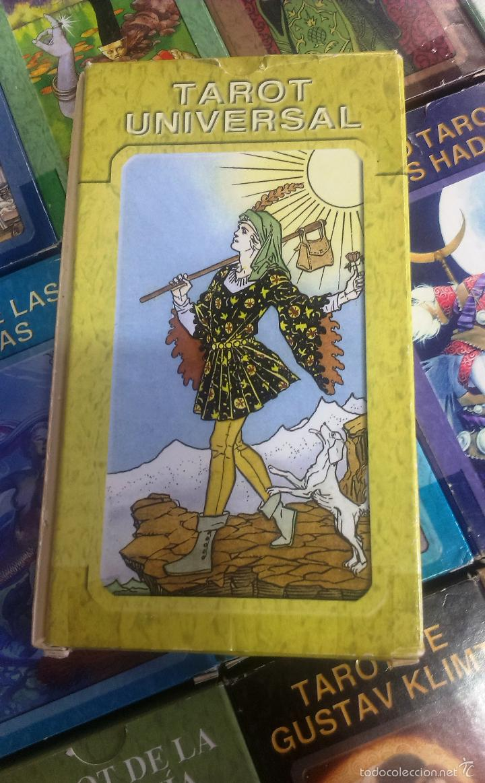 A Puerta Cerrada Comic Porno Todocoleccion tarot lote de 15 barajas: pagano, medieval, del - vendido en