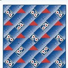 Barajas de cartas: BARAJA ESPAÑOLA PUBLICITARIA AD-FOURNIER. Lote 56239372