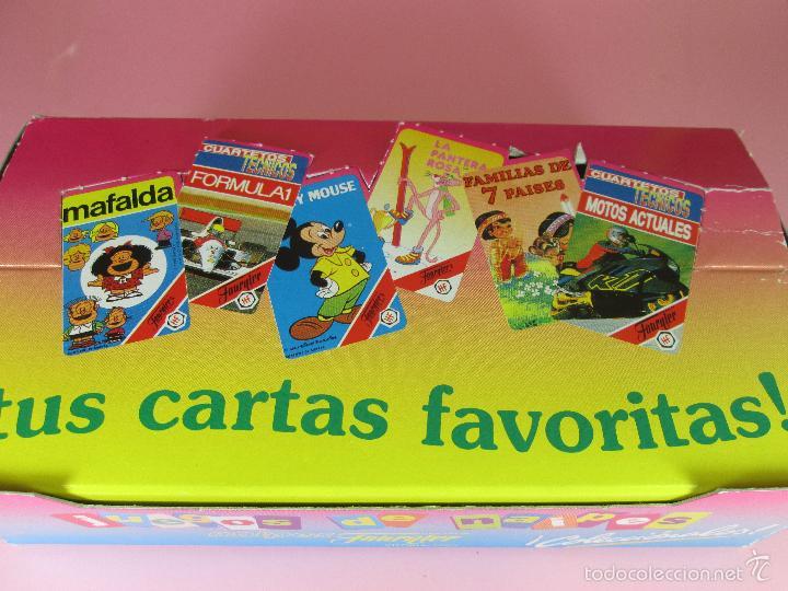 Barajas de cartas: BARAJA/CARTAS/NAIPES-HERACLIO FOURNIER-ALADDIN-DISNEY-NUEVA-PRECINTADA-VER FOTOS - Foto 5 - 57183802
