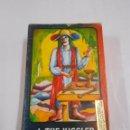 Barajas de cartas: KARMA TAROT BY BIRGIT BOLINE ERFURT. THE JUGGLER. US GAMES SYSTEMS. NUEVO. TDKC37. Lote 57605099