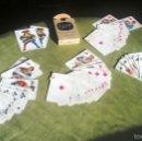 Barajas de cartas: BARAJA SUECA - ÖBERG & SON -( + 50 AÑOS ). Lote 57606572