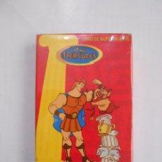 Barajas de cartas: BARAJA DE CARTAS. HERCULES. JUEGO DE NAIPES INFANTIL. 33 CARTAS. NUEVO. TDKC37. Lote 57618176