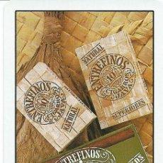 Barajas de cartas: BARAJA ESPAÑOLA PUBLICITARIA ENTREFINOS -FOURNIER-AÑOS 90. Lote 57677730