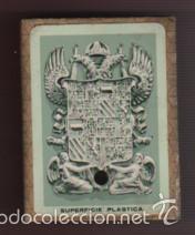 Barajas de cartas: muy interesante baraja - variedad - fournier sa - monumentos de españa - j. manuel pita - Foto 3 - 58131423