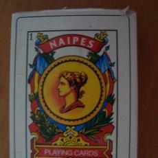 Barajas de cartas: BARAJA CARTAS. Lote 58248663
