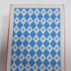 Barajas de cartas: BARAJA DE CARTAS. PUBLICITARIA. LA CAIXA. SIN ABRIR. PRECINTADA. Lote 58576627