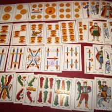 Barajas de cartas: BARAJA 40 NAIPES EL VENADO ILO-ILO HIJA DE ANTONIO COMAS 1932 BARCELONA. Lote 58605587
