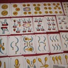 Barajas de cartas: BARAJA 48 NAIPES VISCA CATALUNYA HERACLIO FOURNIER 1970. Lote 58785526