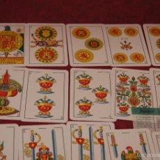 Barajas de cartas: BARAJA 48 +2 NAIPES HERACLIO FOURNIER 1964. Lote 58810001