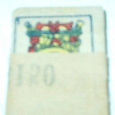 Barajas de cartas - BARAJA DE CARTAS MINI 3,5 x 5 RF 9149EL PRECINTO ES UN PAPEL MUY TENSO NO HE PODIDO SACAR PARA FOTOS - 60573195