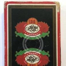 Barajas de cartas: BARAJA, CARTAS, NAIPES DE FOURNIER AÑO 1962, PUBLICIDAD FARIAS,. Lote 60765095