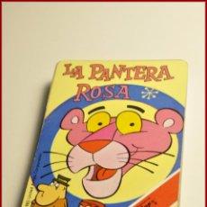 Jeux de cartes: BARAJAS INFANTILES - FOURNIER 1983 - BARAJA LA PANTERA ROSA. Lote 61157027